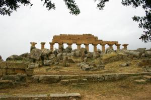 Castelvetrano (Zuid Sicilie)